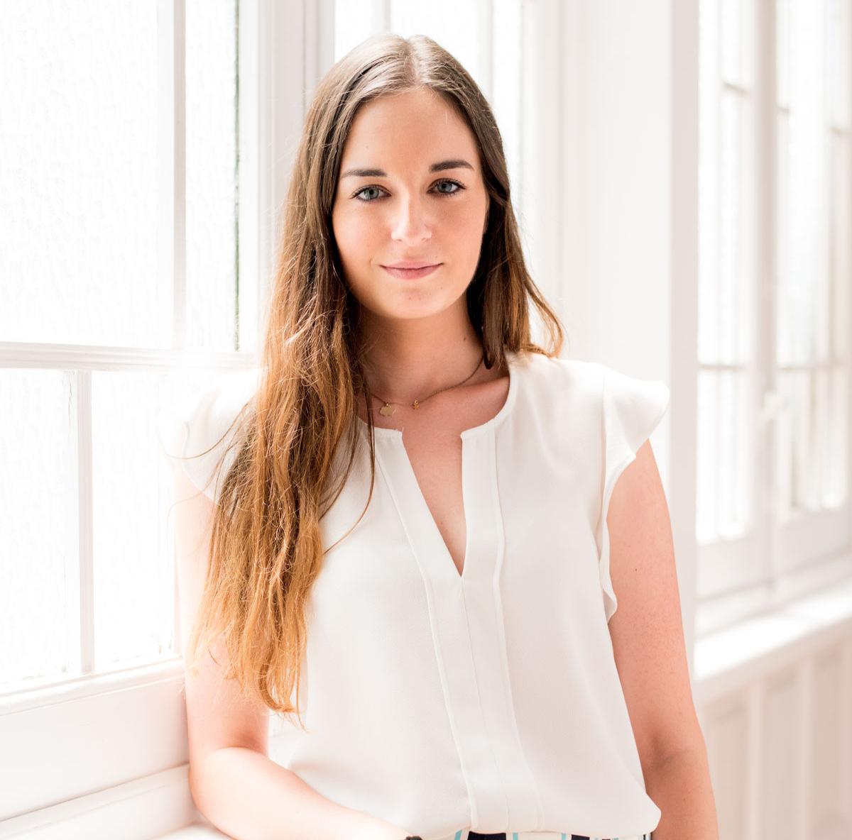Marta Nieto- Ejecutiva de cuentas junior moda@pinupcomunicacion.es